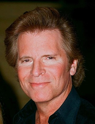 John Fogerty - Fogerty in 2000