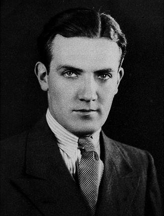 John Longden - Longden in 1931