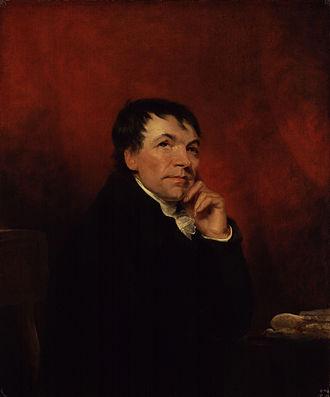 John Philpot Curran - Image: John Philpot Curran from NPG