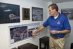 John Salvador, Civil Air Patrol's director of operations.jpg