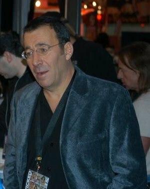 John Stagliano - John Stagliano, AVN Expo, January 2005