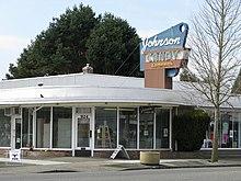 City Line Avenue >> Hilltop, Tacoma, Washington - Wikipedia