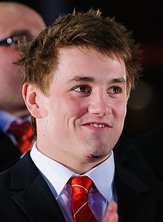 Jonathan Davies (rugby union, born 1988) Rugby player
