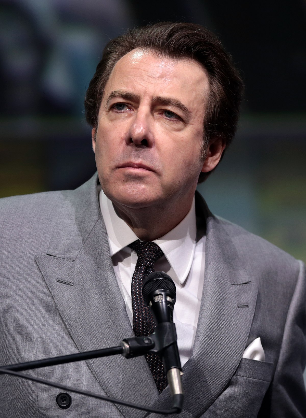 jonathan ross - photo #1