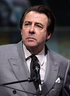 Jonathan Ross - Ross at the 2017 San Diego Comic-Con International