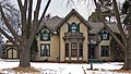 Jonathan Taylor Grimes House winter.jpg
