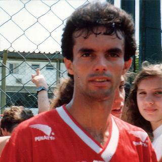 Palhinha (footballer, born 1967) Brazilian footballer