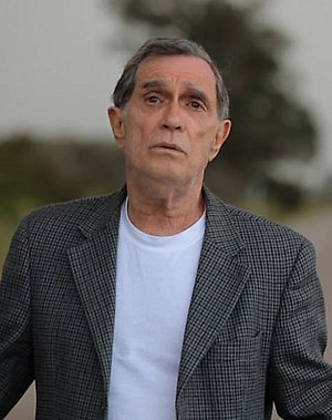 Jorge Mautner - Mautner in 2013