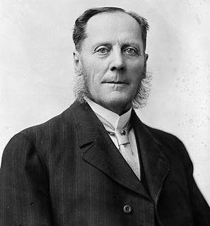 Joseph-Hormisdas Legris Canadian politician