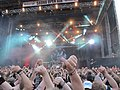 Judas Priest, päälava, Sauna Open Air 2011, Tampere, 11.6.2011 (11).JPG