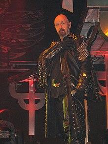 Heavy metal  Wikipédia