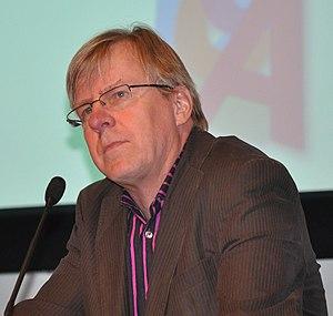 Juha Sihvola - Juha Sihvola in 2009.