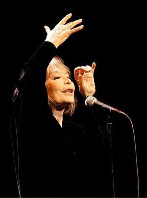 Juliette Gréco - Image: Juliette gréco