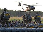 Jumping from a perfectly good helicopter, Multinational foreign Jump Wings event 150707-A-FJ979-010.jpg