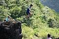 Jumping into Lake Motosu - 2018 (43570194855).jpg