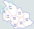 Jungsun-sindong map.png