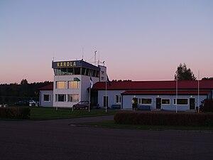 Kärdla - Kärdla Airport