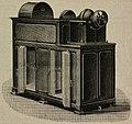 Kühlschrank mit Audiffren-Kältemaschine 1909.jpg