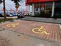 KFC Stulang Laut - Disabled Parking.jpg
