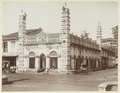 KITLV - 3649 - Lambert & Co., G.R. - Singapore - Mosque in Singapore - circa 1900.tif