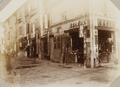 KITLV - 65856 - Street at a market in Macao - presumably 1900-1902.tiff