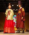 KOCIS Hanbok fashion show (6557977631).jpg