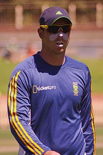 Kyle Abbott (cricketer) South African cricketer