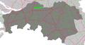 Kaart Provinciale weg 283.png
