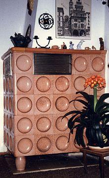 Masonry Heater Wikipedia