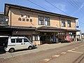 Kadoyonezawaya Ryokan, Youth Hostel, Japan.jpg