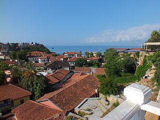 Muratpaşa,  Antalya, Türkei