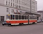 Kaliningrad town hall and tram424 cropped.jpg