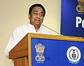 Kamal Nath addressing the 'Seminar on Performance Reporting for Urban Local Bodies' organized by the office of the Comptroller and Auditor General of India (CAG), in New Delhi on September 05, 2012.jpg