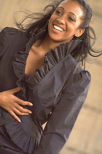 Kamara Bacchus - Kamara Bacchus in 2006