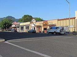Main Street maggio 2012
