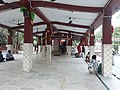 Kankalitala Temple, Shakti Pitha, Birbhum, West Bengal 08.jpg