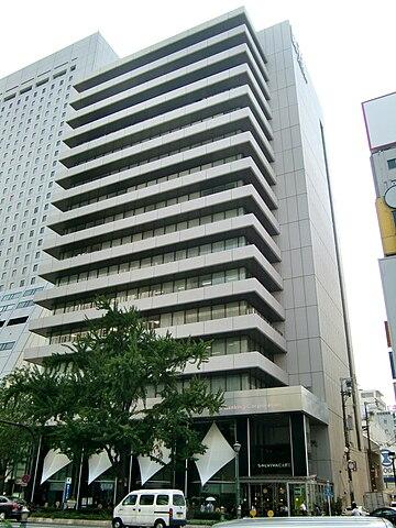 関西アーバン銀行 本店
