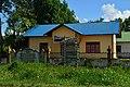 Kantor Desa Basarang Jaya, Kapuas.JPG