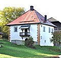 Kappel am Krappfeld Sankt Martin 1 Pfarrhof 18102012 144.jpg
