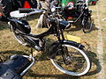 Kaptein Mobylette moped.JPG