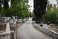 Karaca Ahmet Sultan mezarlığı - panoramio (16).jpg