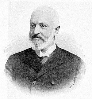 Karel Bendl