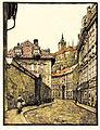 Karel Koubek - Nerudova ulice Praha.jpg