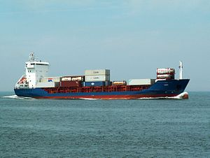 Karin IMO 9125657 approaching Port of Rotterdam 18-Jun-2006.jpg