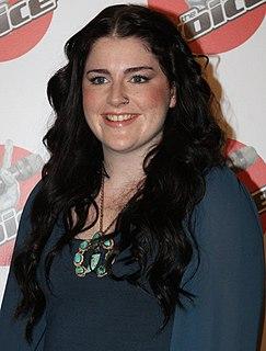 Karise Eden Australian singer and songwriter
