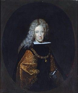 Karl II. (1661 - 1700), König von Spanien