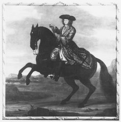 Karl XI, 1655-1697, kung av Sverige