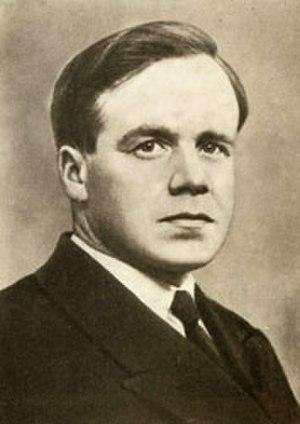Georgii Karpechenko - Image: Karpechenko, Georgy Dmitriyevich