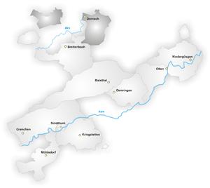 Dorneck District Wikipedia