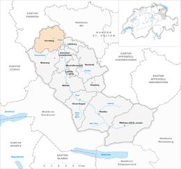 Kirchberg St Gallen Wikipedia
